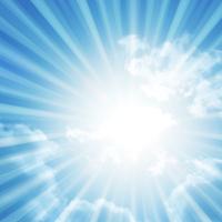 紫外線対策は欠かせない。