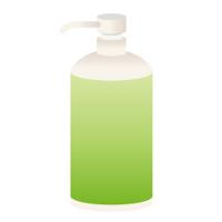 市販のシャンプーは化学物質のリスクがある。