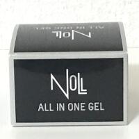 NULLオールインワンジェルの箱です。