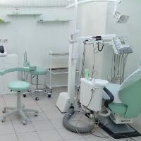 歯医者です。